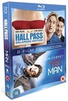 Hall Pass/Yes Man (Blu-ray)