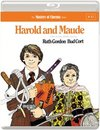 Harold and Maude - The Masters of Cinema Series (Blu-ray)