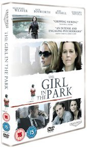 Girl in the Park (DVD) - Cover