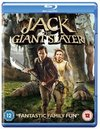 Jack the Giant Slayer [Blu-Ray + Uv Copy]  [Region Free] (Blu-ray)