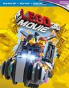 LEGO Movie (Blu-ray)