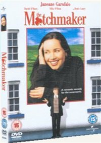 Matchmaker (DVD) - Cover