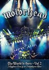 Motörhead: The World Is Ours - Volume 2 (DVD)