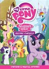 My Little Pony: Welcome to Ponyville (DVD)