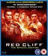Red Cliff: Special Edition (Blu-ray)