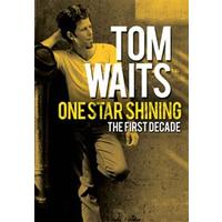 Tom Waits: One Star Shining - The First Decade (DVD)