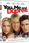 You, Me and Dupree (DVD)
