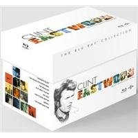 Clint Eastwood: the Collection (Blu-ray)
