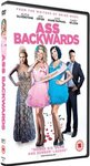 Ass Backwards (DVD)