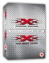 xXx /xXx 2 - The Next Level (DVD) Cover