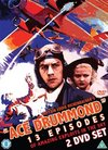 Ace Drummond: The Complete Series (DVD)