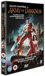 Army of Darkness - The Evil Dead 3 (DVD)