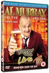 Al Murray - the Pub Landlord: Live - Barrel of Fun (DVD)