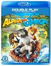 Alpha and Omega (Blu-ray)