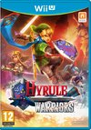 Hyrule Warriors (Wii U) Cover
