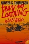 Fear and Loathing In Las Vegas - Hunter S. Thompson (Paperback)