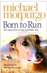 Born to Run - Michael Morpurgo (Paperback)