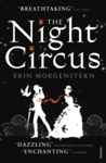 Night Circus - Erin Morgenstern (Paperback)