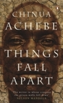 Things Fall Apart - Chinua Achebe (Paperback)