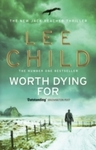 Worth Dying For - Lee Child (Paperback)