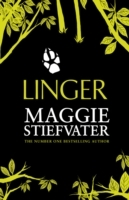Linger - Maggie Stiefvater (Paperback) - Cover