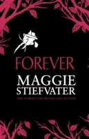 Forever - Maggie Stiefvater (Paperback) - Cover