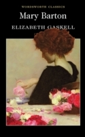 Mary Barton - Elizabeth Gaskell (Paperback) - Cover