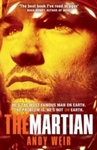 Martian - Andy Weir (Hardcover)
