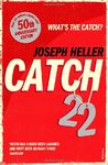 Catch-22: 50th Anniversary Edition - Joseph Heller (Paperback)