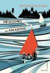Swallows and Amazons - Arthur Ransome (Paperback)