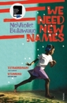 We Need New Names - Noviolet Bulawayo (Paperback)