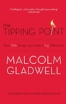 Tipping Point - Malcolm Gladwell (Paperback)