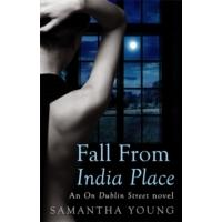 Fall From India Place - Samantha Young (Paperback)