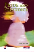 Pride and Prejudice - Jane Austen (Hardcover) - Cover