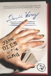 John Dies At the End - David Wong (Paperback)