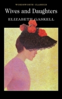 Wives and Daughters - Elizabeth Gaskell (Paperback) - Cover