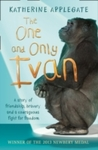 One and Only Ivan - Katherine Applegate (Paperback)