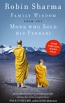 Family Wisdom From the Monk Who Sold His Ferrari - Robin Sharma (Paperback)
