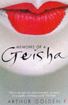 Memoirs of a Geisha - Arthur Golden (Paperback)