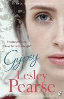 Gypsy - Lesley Pearse (Paperback) - Cover