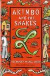 Akimbo and the Snakes - Alexander Mccall Smith (Paperback)