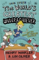 Hank Zipzer 7: the World's Greatest Underachiever and the Parent-Teacher Trouble - Henry Winkler (Paperback) - Cover