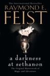 Darkness At Sethanon - Raymond E. Feist (Paperback)