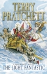 Light Fantastic - Terry Pratchett (Paperback)