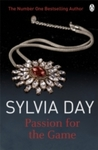 Passion For the Game - Sylvia Day (Paperback)