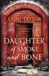 Daughter of Smoke and Bone - Laini Taylor (Paperback)