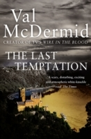 Last Temptation - Val Mcdermid (Paperback) - Cover