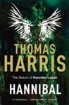 Hannibal - Thomas Harris (Paperback)