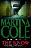 Know - Martina Cole (Paperback) - Cover