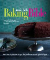 Annie Bell's Baking Bible - Annie Bell (Hardcover) - Cover